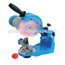 Latest Quick Clamp 145mm 230W Electric Chainsaw Sharpening